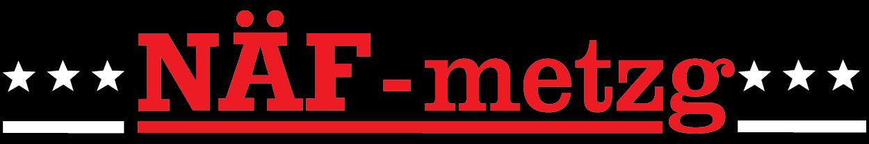 Online Shop | NÄF-metzg AG | 9607 Mosnang-Logo